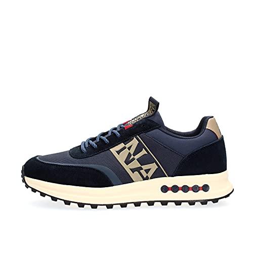NAPAPIJRI Footwear NP0A4G8L176 Slate Sneakers Uomo Blu Marine 45