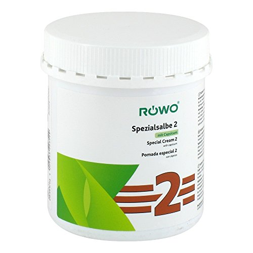 MASSAGESALBE Röwo 2 550 ml Salbe