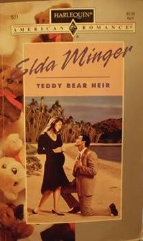 Teddy Bear Heir 0373165315 Book Cover