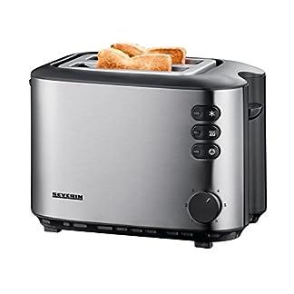 SEVERIN-at-2514-Automatik-Toaster-850-Watt-Edelstahl
