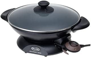 breville gourmet wok