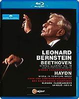 Beethoven String Quartet No. 16 / Missa in Tempore [Blu-ray] [Import]