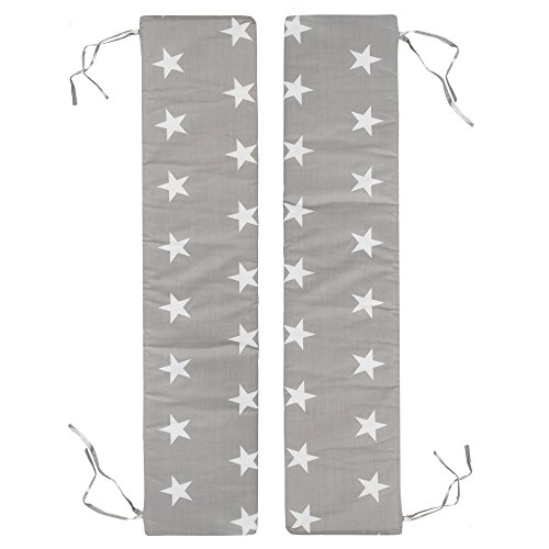 roba Bankkissenset 'Little Stars', PU-beschichtet, passend zu den Sitzgarnituren 'Picknick' und 'Play'