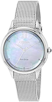 Citizen EM0810-50N Dress Watch