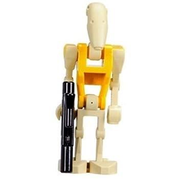 LEGO Battle Droid Commander  Clone Wars  Star Wars 2  Figure
