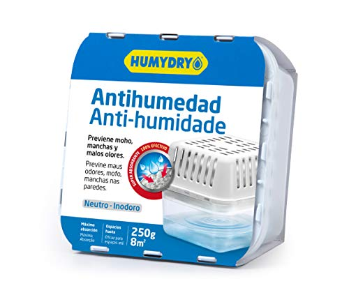 HUMYDRY Luftentfeuchter Compact 250g
