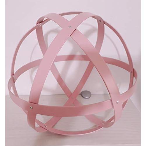 Genesa Crystal, Purificatore energia, Dispositivo orgonico 32 cm diametro, Rosa