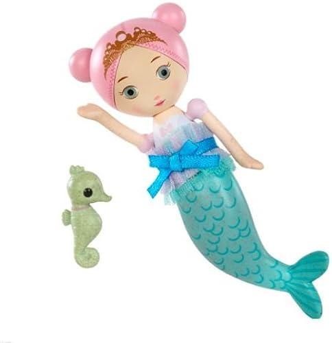 Mooshka Miniature Fairytale Mermaid Sonia Doll by Mooshka