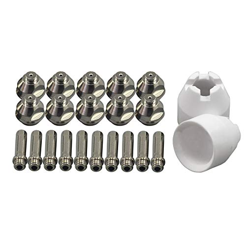 9-5617 Keramikd/üse f/ür Thermal Dynamics PCH-//M-52 plasmaschneider 10pk