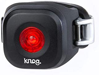 KNOG Blinder Mini Dot Bicycle Tail Light - w/red Light