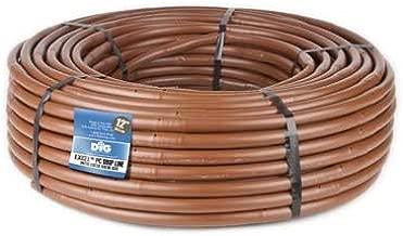 DIG Corporation PC Dripline, 250' Brown, 12
