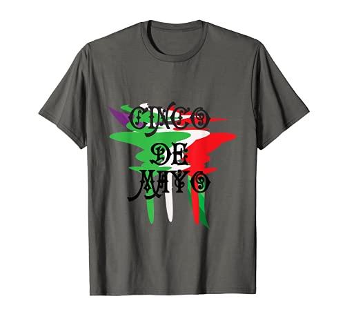Puebla 1862 Camiseta