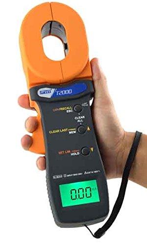 HT-Instruments T2000 Digitale Erdungsmesszange