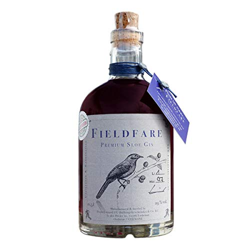 Fieldfare Premium Sloe Gin 0,5l