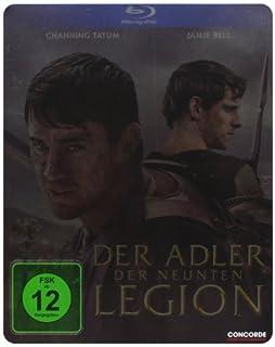 Der Adler der neunten Legion - limited Steelbook [Blu-ray]