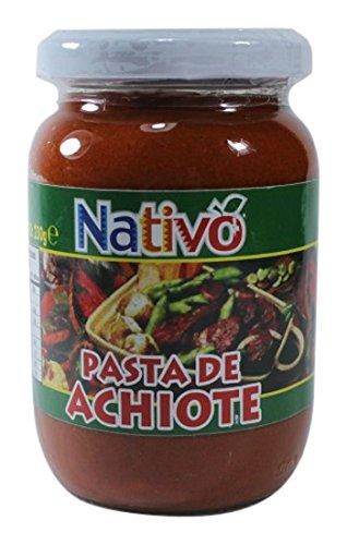 Nativo Pasta De Achiote - 1 Unidad