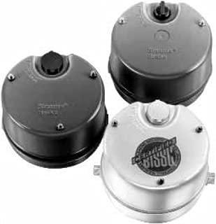 Stearns Brakes 105602100DQF BRAKE ASSY-STD, 56,000 Series Brake Modules, 7/8