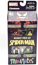MDstore Marvel Minimates Deadly Foes of Spider-Man Box Set