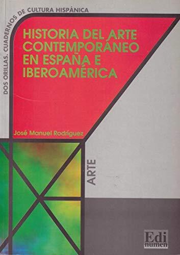 Historia del arte contemporaneo España (Cultura y civilización)