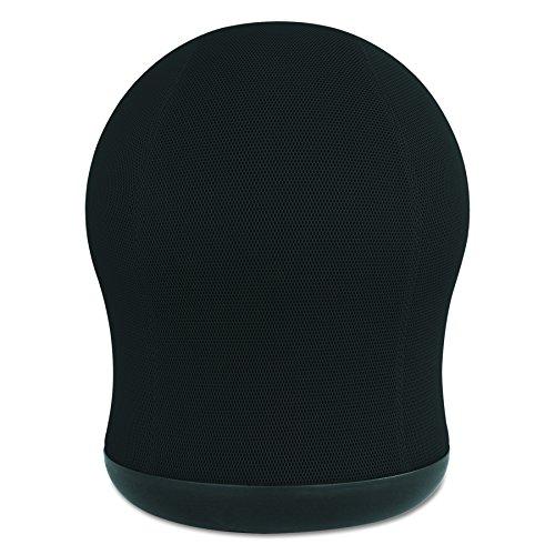 Safco Zenergy Swivel Ball Chair, Black -  4760BL