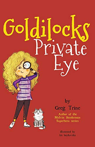Goldilocks Private Eye