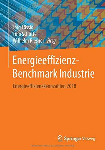 Energieeffizienz-Benchmark Industrie: Energieeffizienzkennzahlen 2018