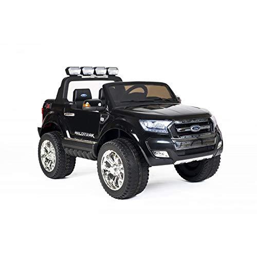 ATAA Ford Ranger 4x4 Luxury MP4 - Schwarz