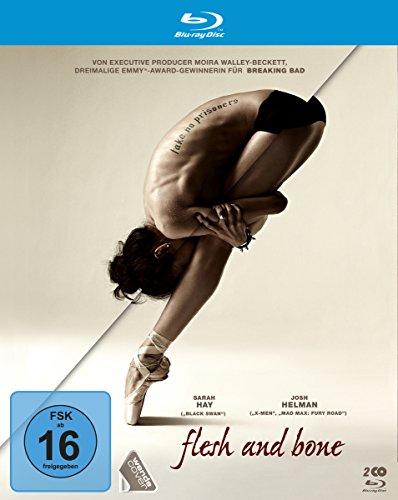 Flesh and Bone [Blu-ray]