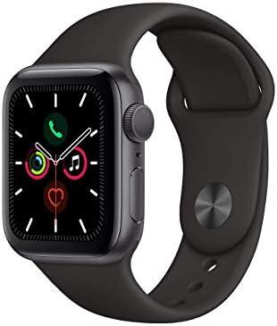 (Renewed) Apple Watch Series 5 (GPS, 44MM) –...
