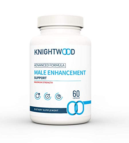 Knightwood Male Enhancement Pills - Knightwood Pills enhancment - 60 Caps