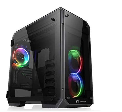Thermaltake View 71 TE RGB