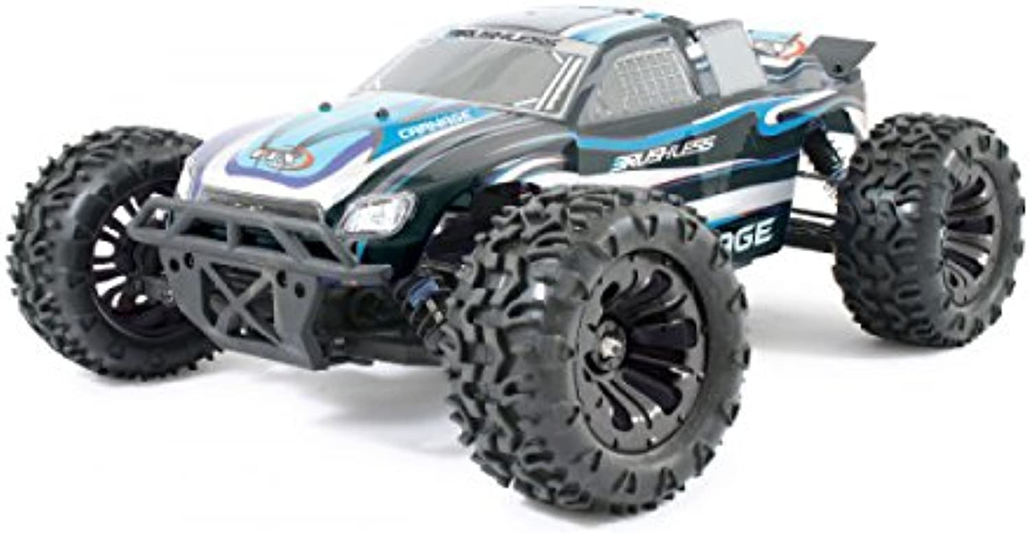 ventas de salida Rc Rc Rc Ftx Cochenage 1 10 Brushless Truck 4Wd Rtr W Lipo And Charger  compras online de deportes