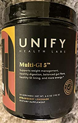 Unify Health Labs - Multi GI 5