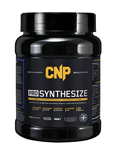 CNP Professional Pro Synthesize, 450 g, Unflavoured