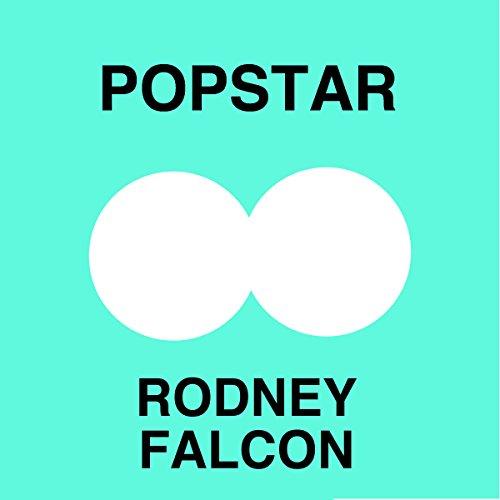 Popstar audiobook cover art