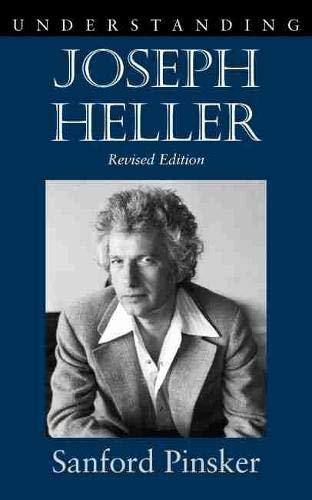 Understanding Joseph Heller