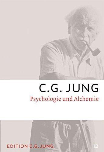 Psychologie und Alchemie: Gesammelte Werke 12 (C.G.Jung, Gesammelte Werke 1-20 Broschur)