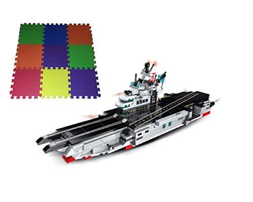Speeltapijt voor kinderen, puzzel, babyvloer, EVA-schuim, 9 delen, 32 cm, speelplaats voor kinderen, schuimstof