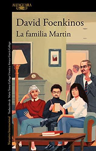 La familia Martin de David Foenkinos