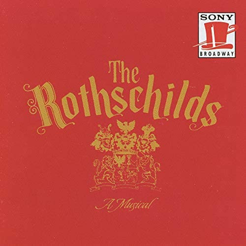 Original Broadway Cast of The Rothschilds: A Musical