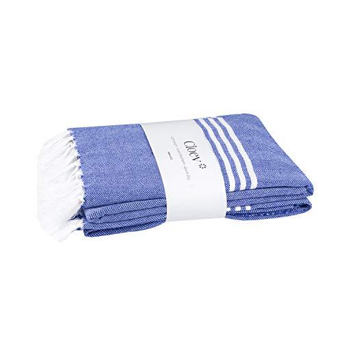 toalla de baño algodon fabricante CLOEV