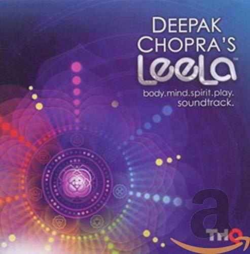 Deepak Chopras-Leela Body Mind (Original Game Soundtrack)