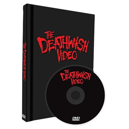 Unbekannt Deathwish Deluxe Edition Video DVD
