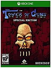 TOWER OF GUNS SPECIAL EDITION - XBOX ONE
