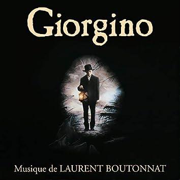 Giorgino (Original Motion Picture Soundtrack)