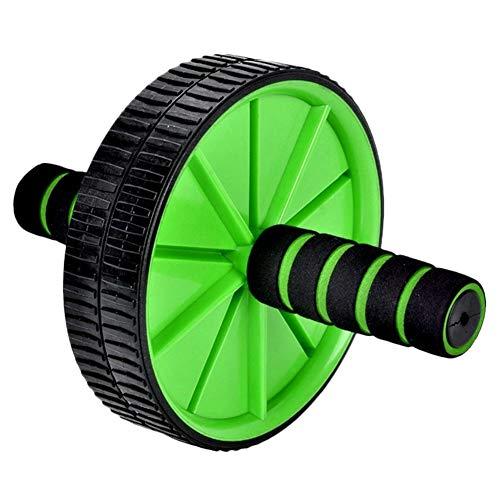 Ab Wiel Abdominale Roller Buikspieroefening Roller Krachttraining Apparatuur Oefening Wiel Voor Abs Power Roller Ab Trainer