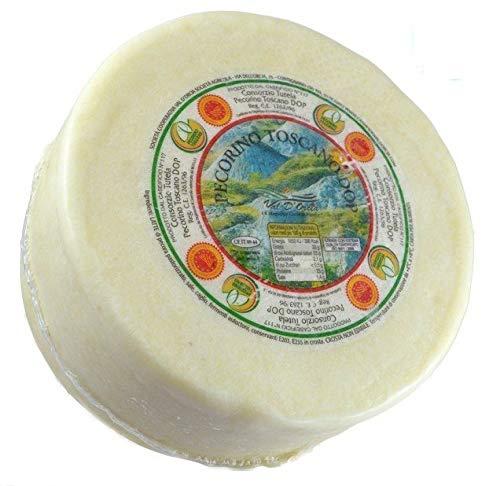 Pecorino Toscano DOP - Forma intera kg. 2