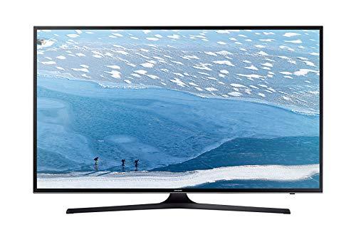 Samsung,televisore a schermo piatto da 109cm...