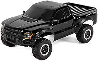Traxxas 2017 Ford Raptor RTR Slash 1/10 2WD Truck (Black)TRA58094-1-BLK