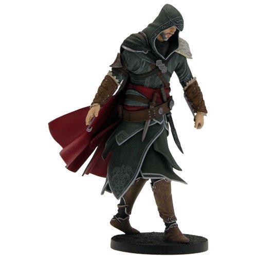 Ubisoft Figur Assassin's Creed Revelations - Ezio PVC Statue 22cm